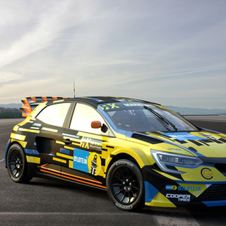 How the GCK liveries come to life