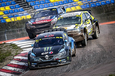 Monster Energy GCK RX Cartel Holjes RX 2