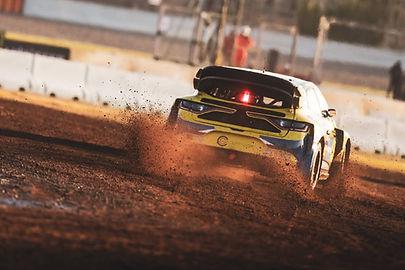 GCK Bilstein Anton Marklund Barcelona RX