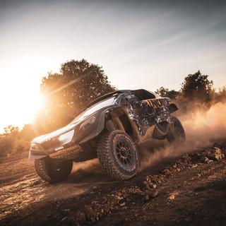 Guerlain returns to the Dakar Rally in 2022