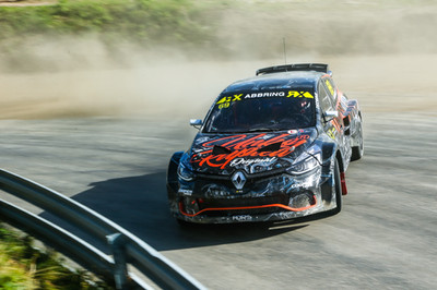 2020 WORLD RX WITH UNKORRUPTED