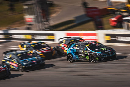 Monster Energy GCK RX Cartel Andreas Bak