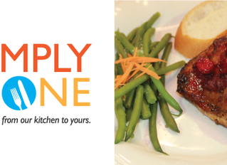 Find Our Weekly Menus On Our New Website!