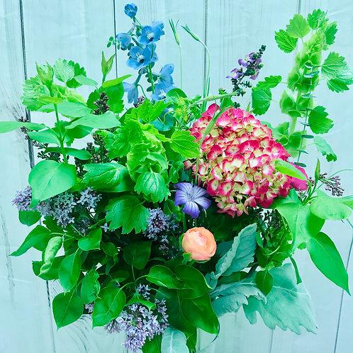 Garden Mixed Colors