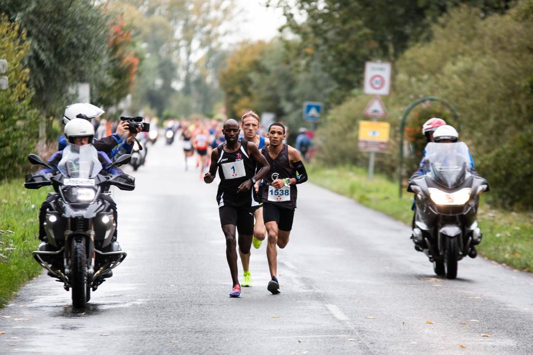 10km de Marchiennes, Marchiennes
