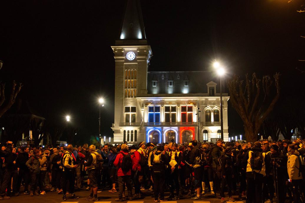 50Km nocturne, Liévin