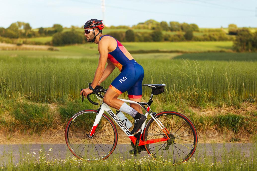 Iron Boys, Cyclisme