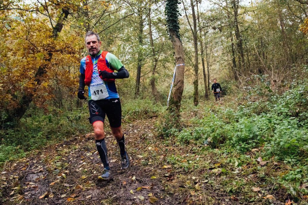 La Pévèle Trail 2019