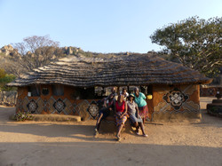 Sithandesiwe Nyathi