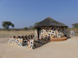 Charity Ncube