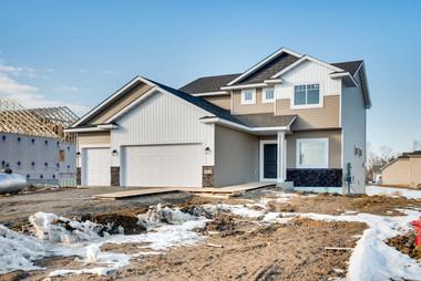 Inspire Homes 1412 Bridgewater Pkwy