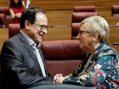 El Consell hará caja con las oposiciones de Sanidad: sube las tasas hasta un 97%