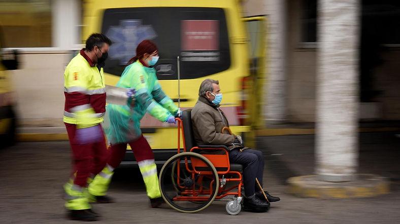 Oposiciones medico samu comunidad valenciana
