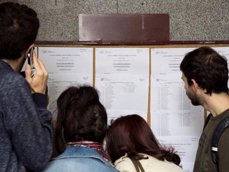 La Generalitat Valenciana convoca la mayor oposición de Sanidad de la historia