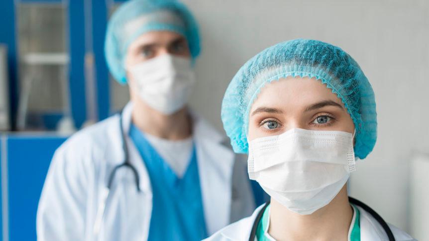 Oposiciones Enfermería