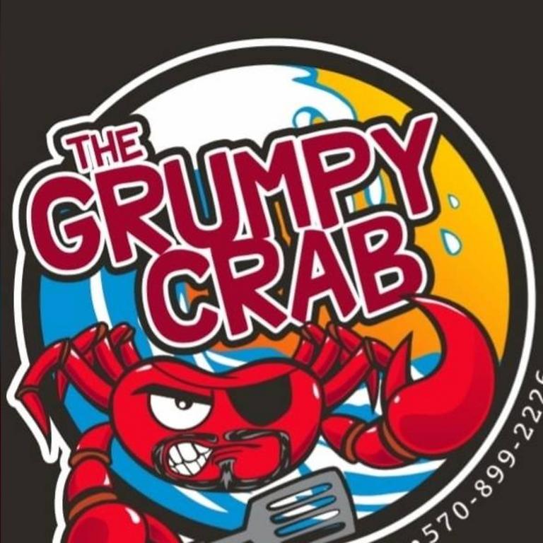 Grumpy Crab Food Truck