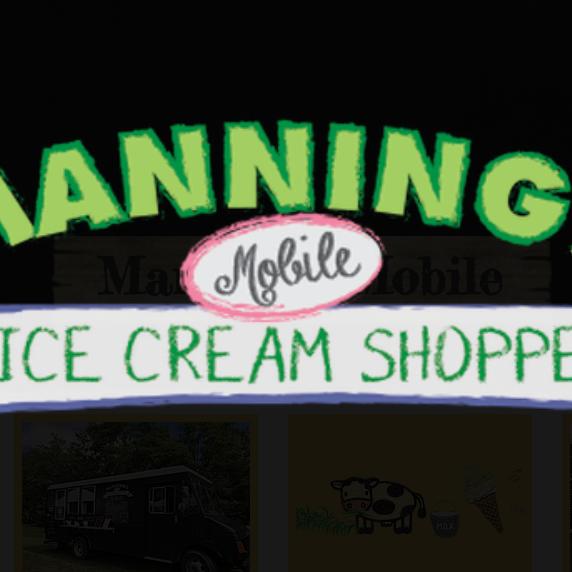 Ice Cream and Awards