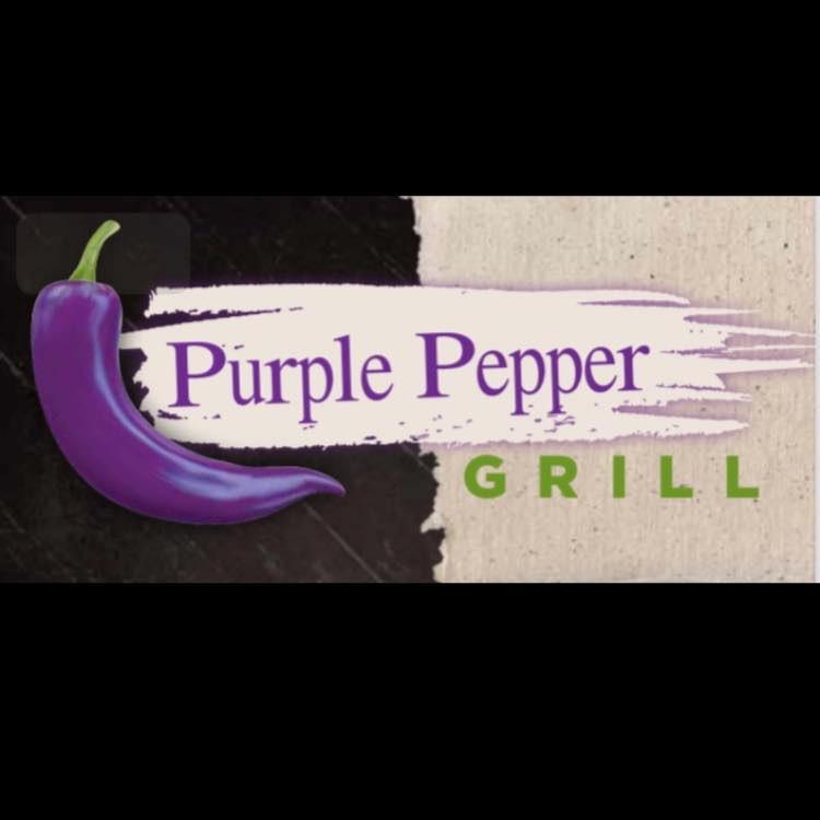 Purple Pepper Grill Food Truck