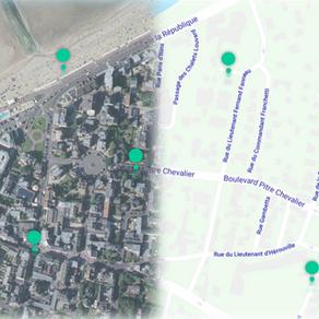 Un usage de SITROOM : les collectivités locales en première ligne