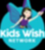 Logo -KWN- round - transparent backgroun