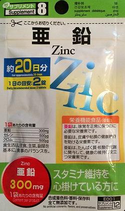 Zinc-цинк