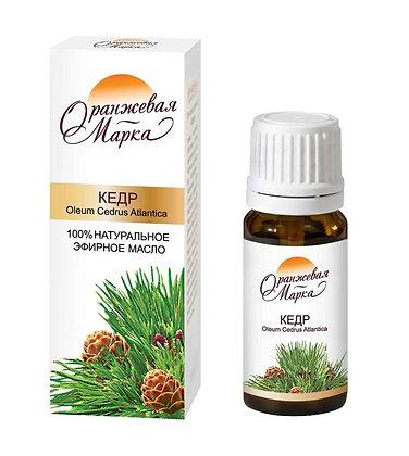 Натуральное 100% эфирное масло КЕДРА