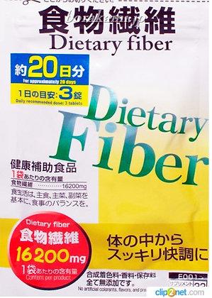 Dietary Fiber-диетическое волокно