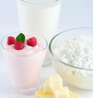 Кисломолочные продукты для здорового питания