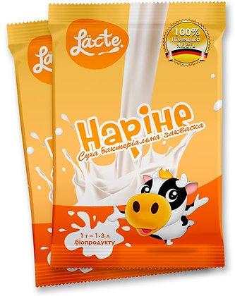 Закваска TM Lacte Нарине