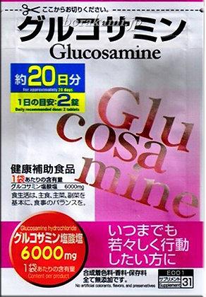 Глюкозамин-Glucosamine