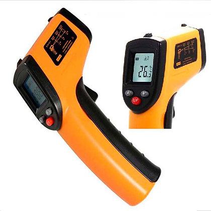 Термометр инфракрасный бесконтактный GM700, Китай