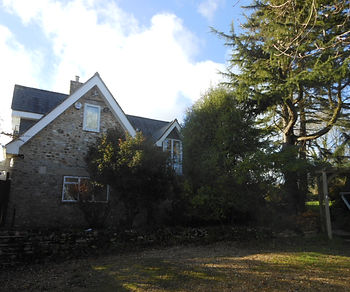 Watchcombe House Bed and Breakfast near Colyton and Axminster