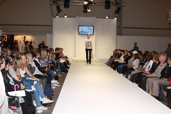 hållbart mode med eco now