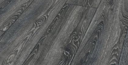 Ламинат Eurowood Chalet 10 мм 45362/0006 Дуб Суприм Черный