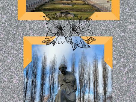 Ein Besuch im Treptower Park beim Sowjetische Eherenmal oder der Sozialistische Realismus