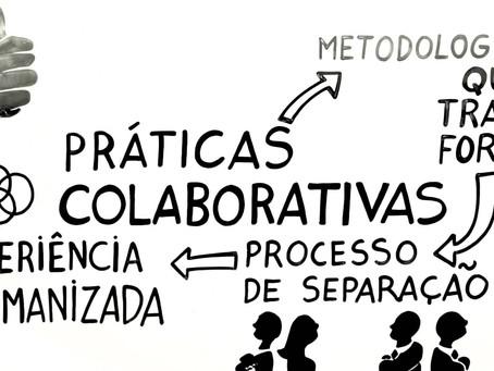 Modelo de práticas colaborativas deve preservar relação social