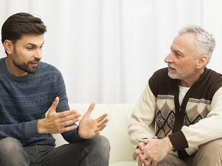 Comunicação não-defensiva pode evitar conflitos e facilitar relações