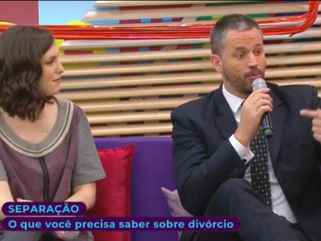 Marcello Rodante: No divórcio as famílias ficam mais pobres
