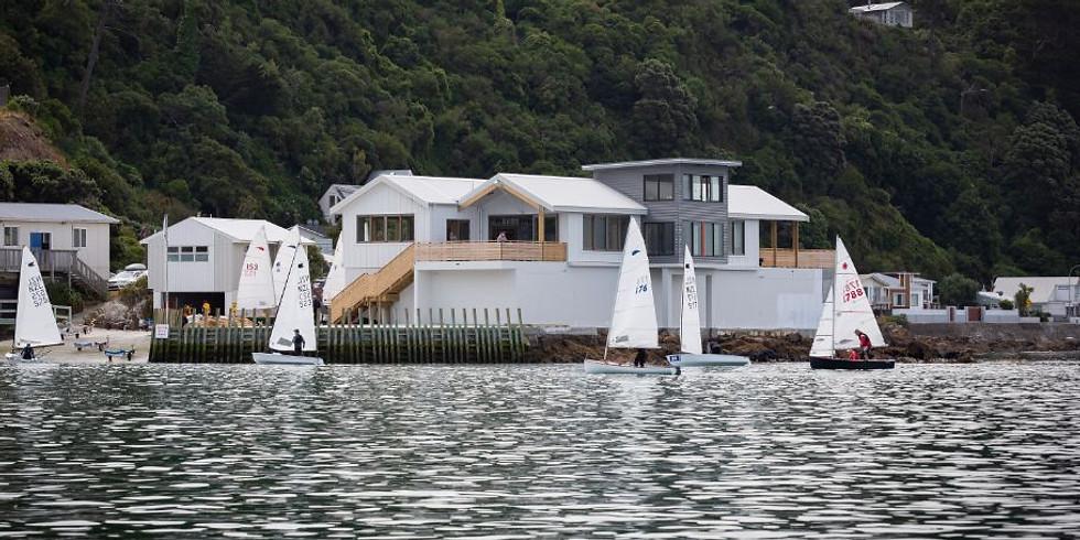 Registration for sailing on 19 September