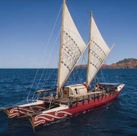 3. How sail boats work