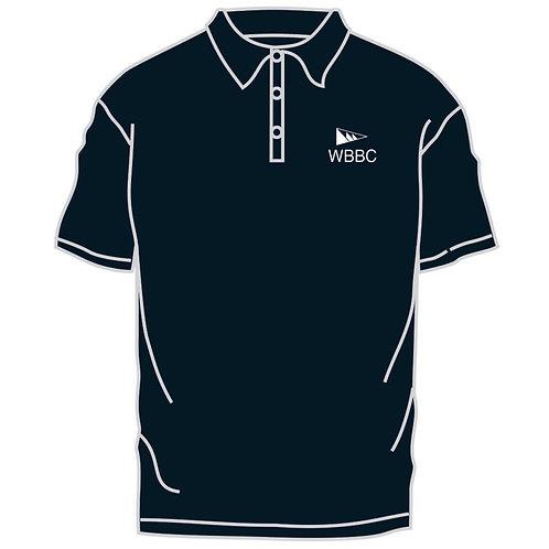 Male polo shirt