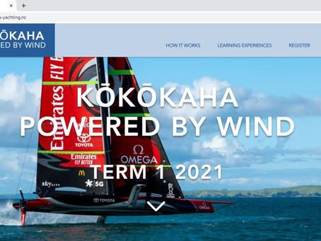 Worser Bay Boating Club develops Kōkōkaha