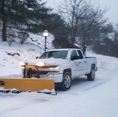 Snowplowing Services
