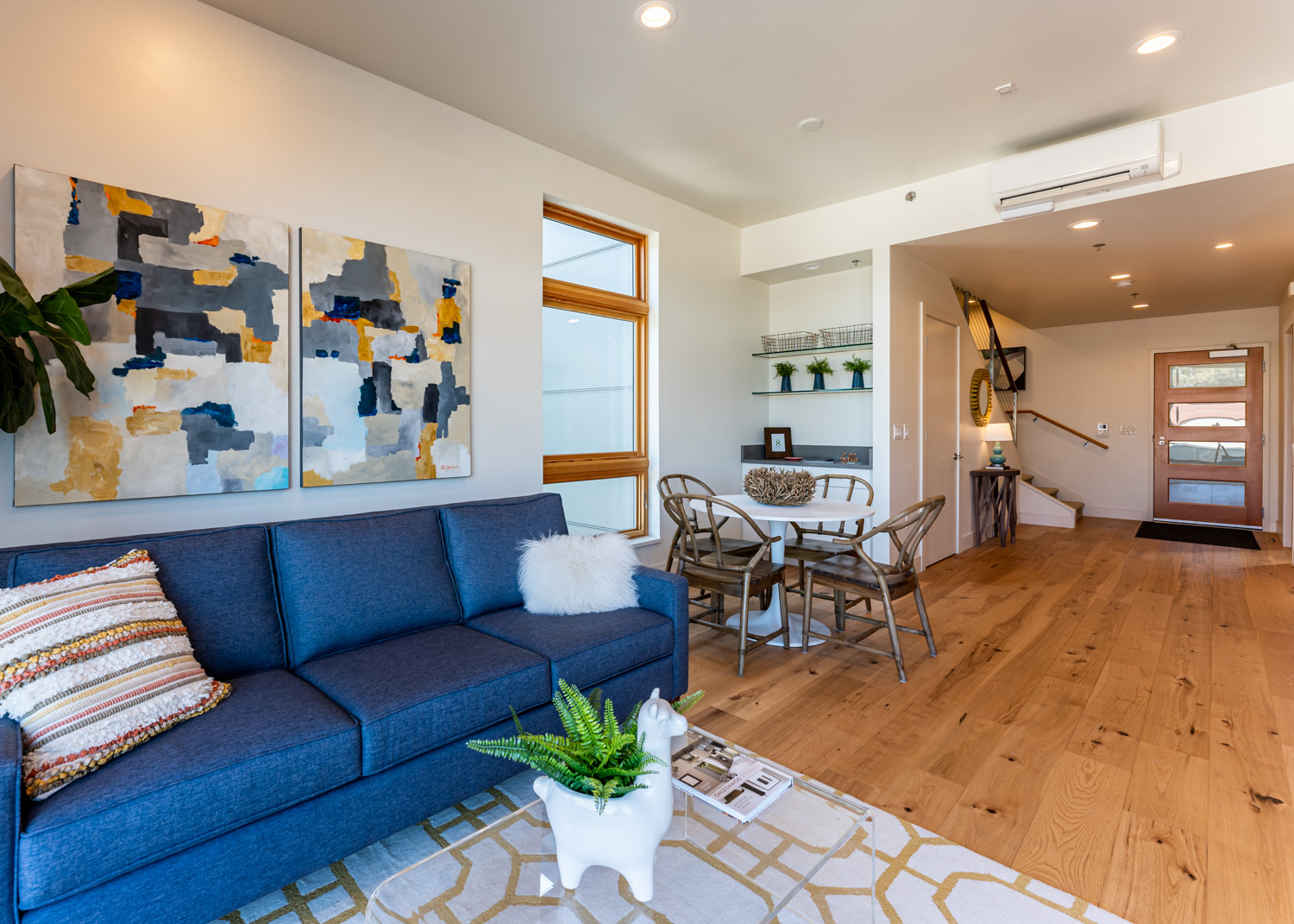 Fremont Row Oregon Moving Images Real Estate Photography