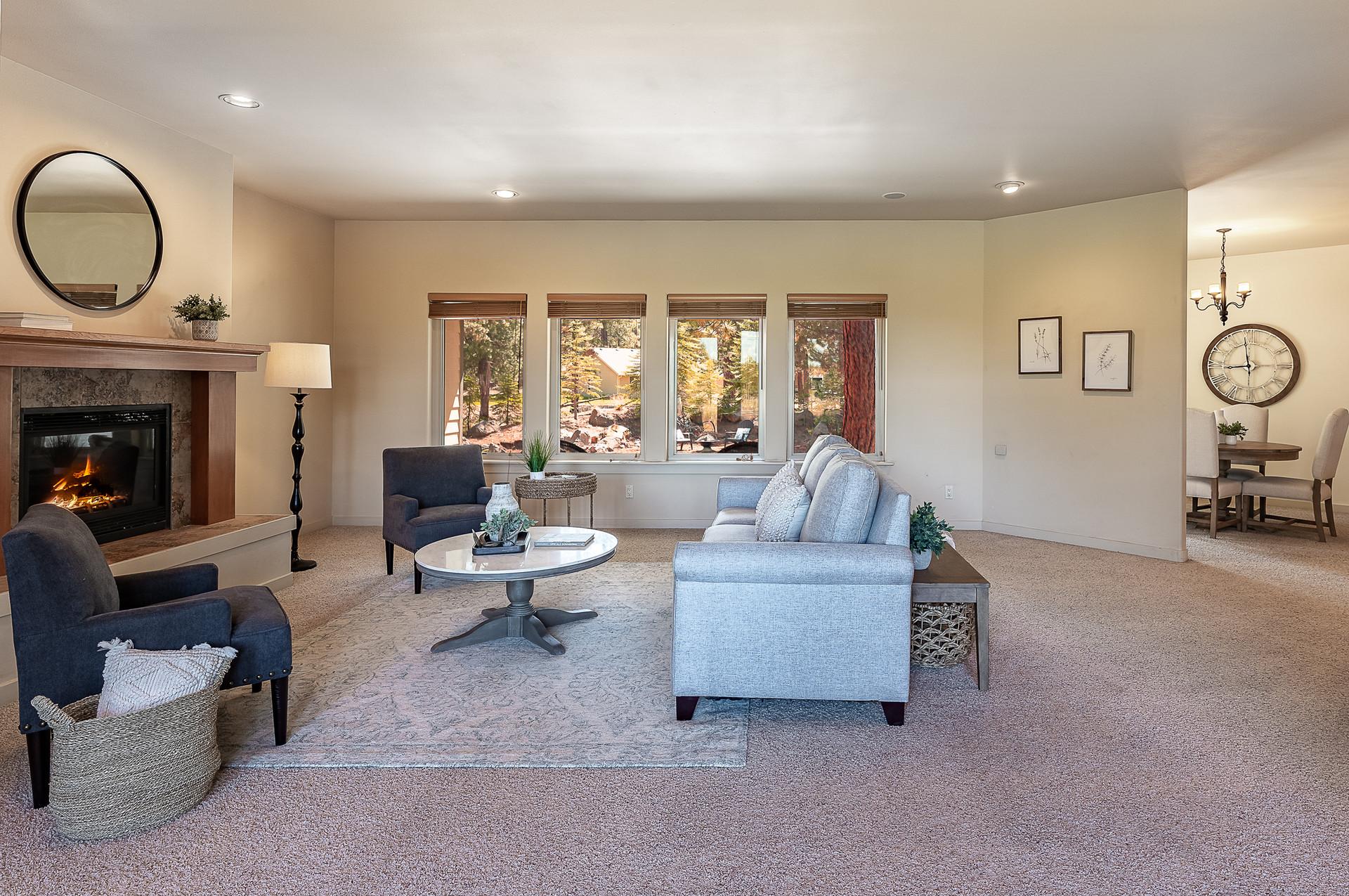 Bend Oregon Real Estate Photography Oreg