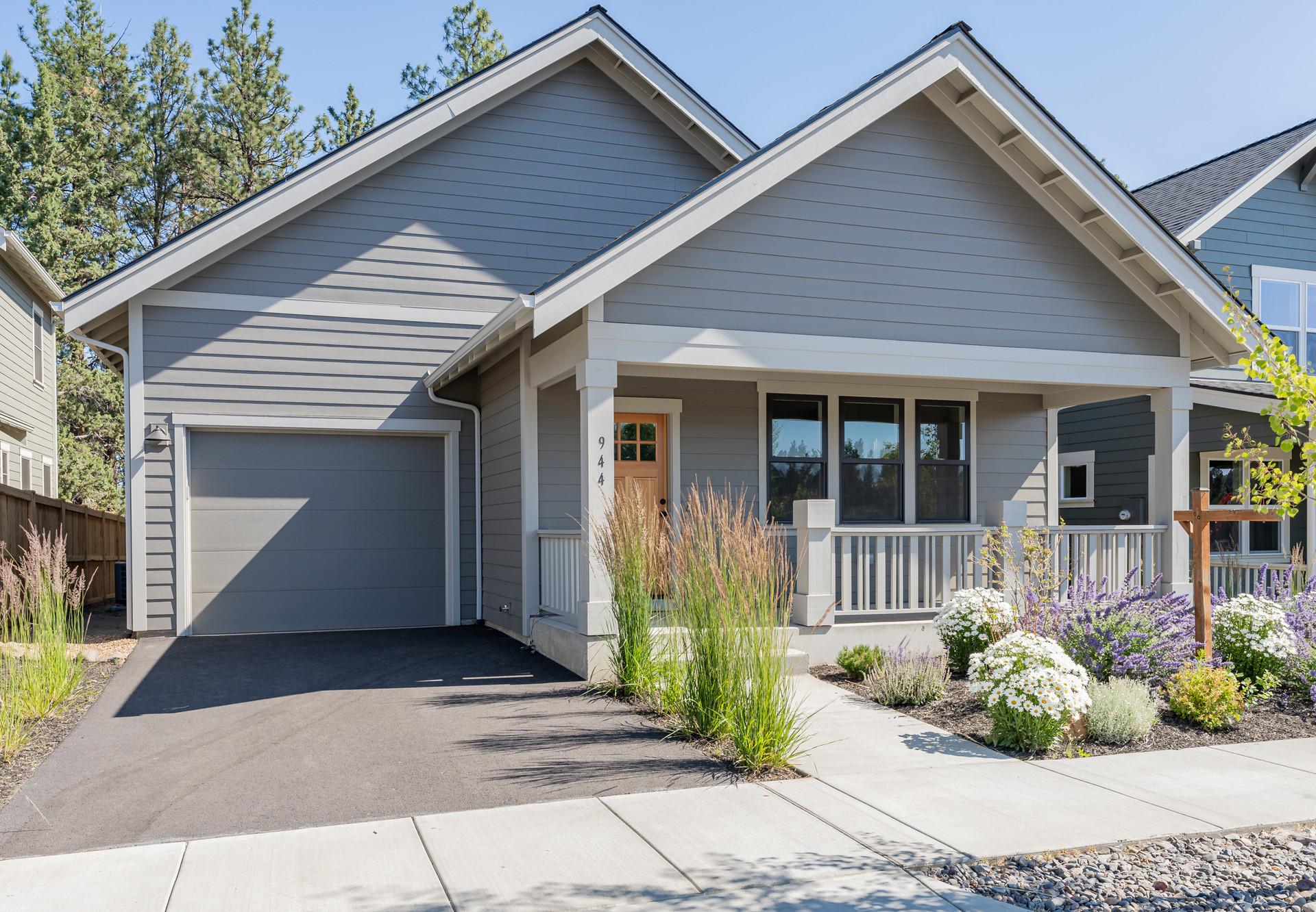 Sisters Oregon Real Estate Photography O