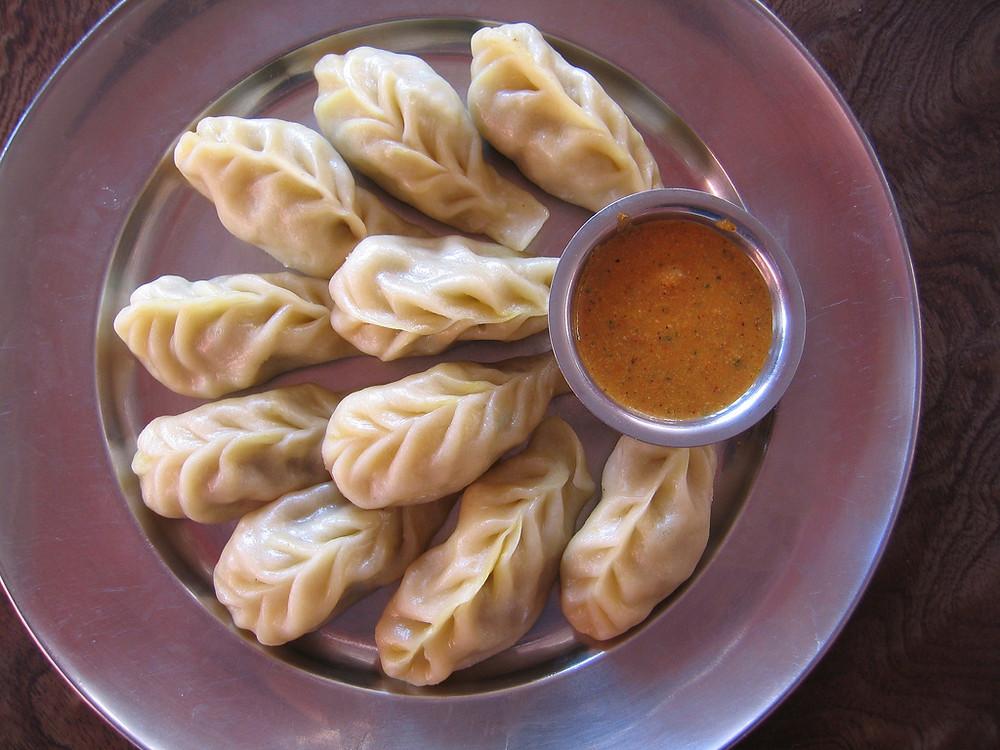 Тибетские пельмени момо. Рецепты тибетской кухни