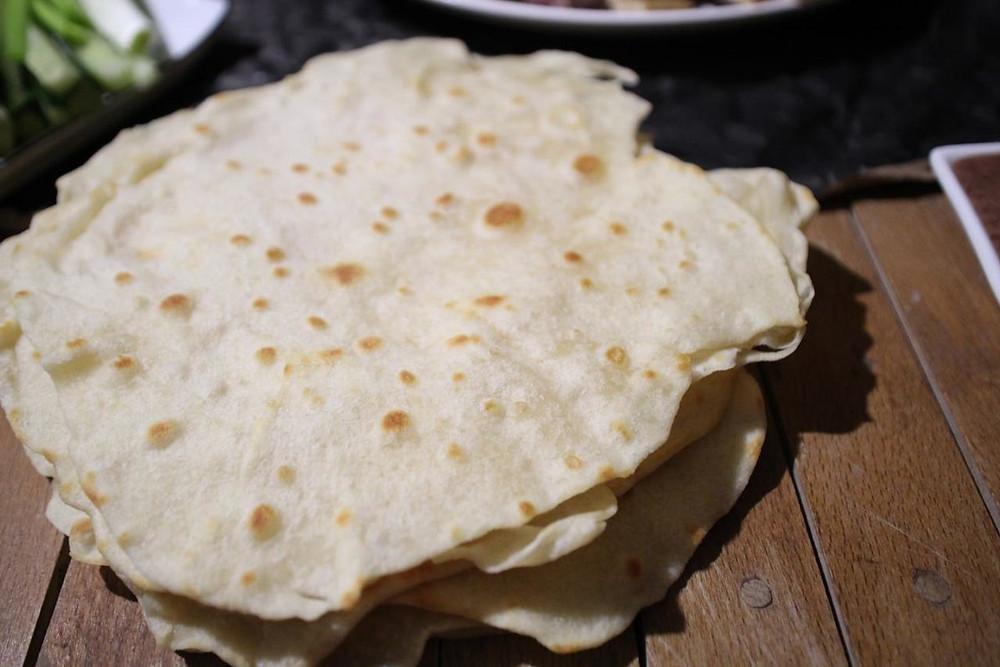 Кухня народов мира. Тибетские лепешки. Рецепты