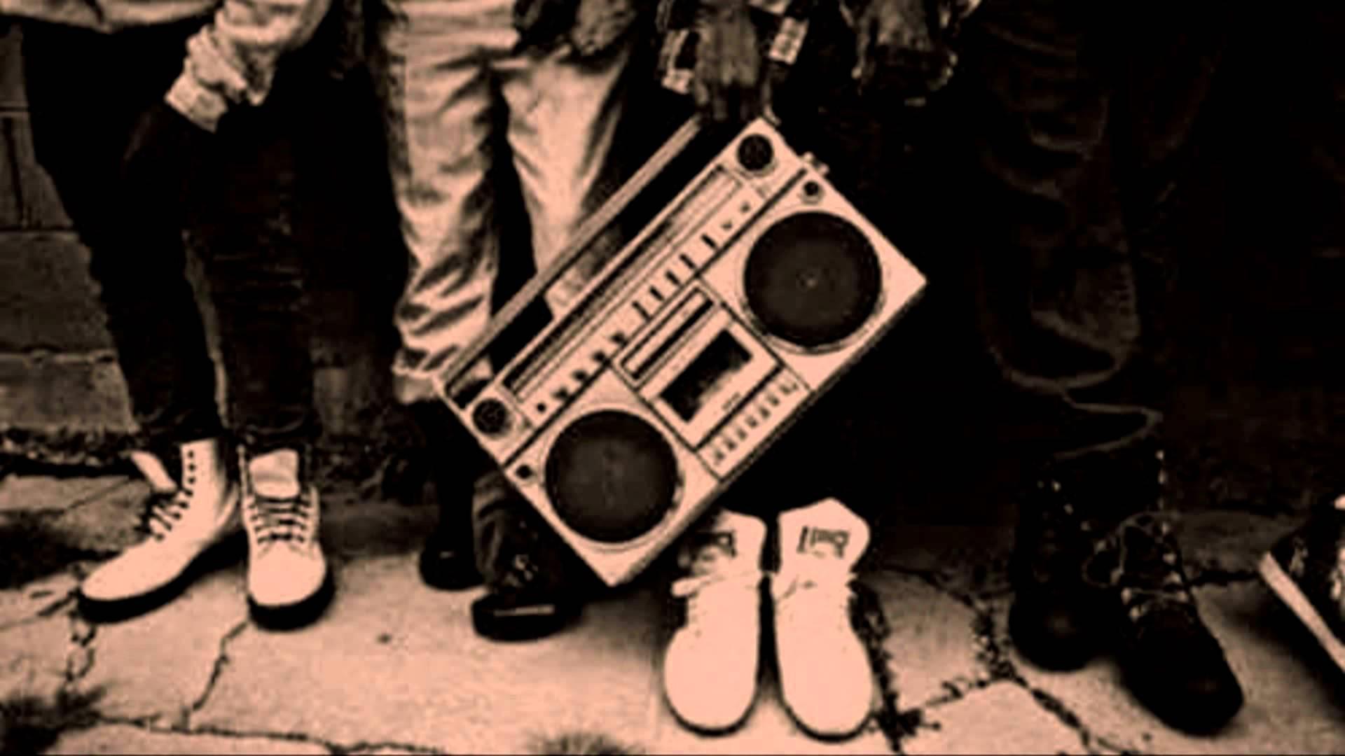Top 5 Old School Hip-Hop Songs