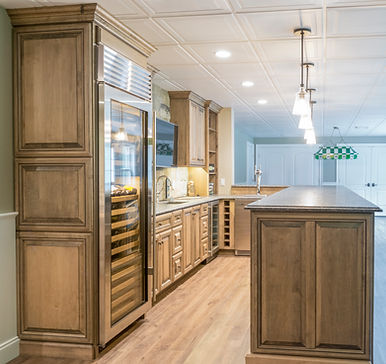 built-in cabinets | darien & danbury, CT